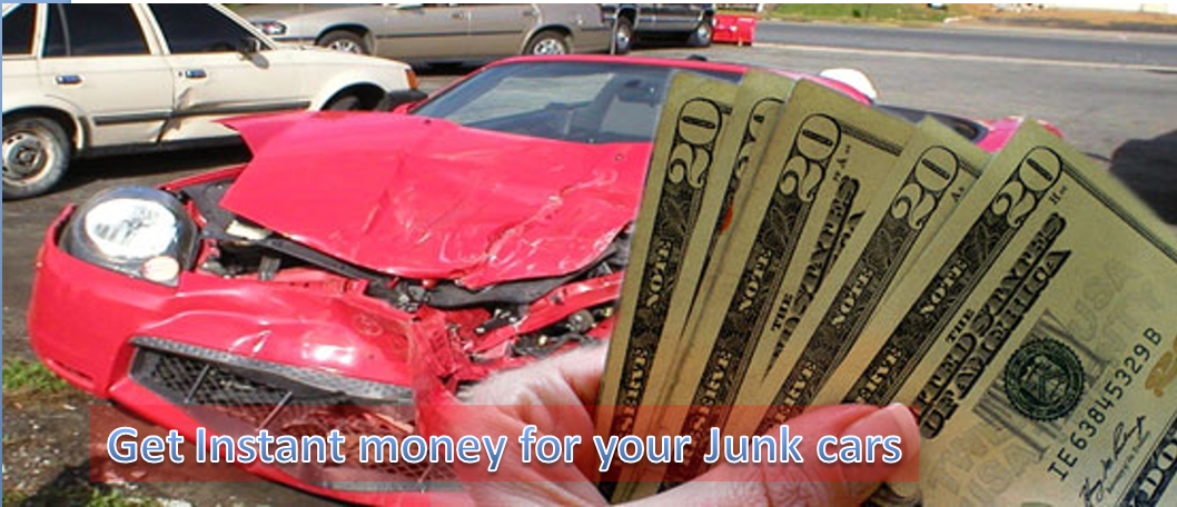 JunkCarsCash pay top dollars for your old junk car with no extensive ...