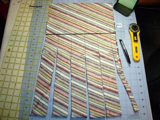 Loose Threads: Continuous Bias Binding Tutorial