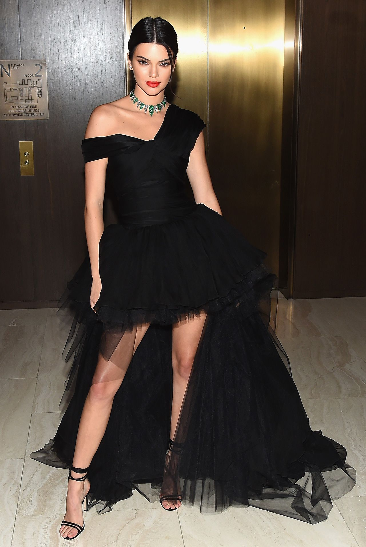 d92eb42a64c In Giambattista Valli - At Daily Front Row s Fashion Media Awards in New  York City