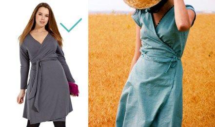Comment s habiller en cachant son ventre et ses bourrelets 20 ... 24fb482a688