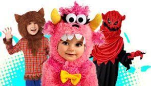 Halloween Kinderkostüme Kinderfasching  #halloween #kinderkostüme