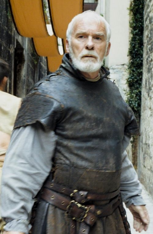 49++ Lord barristan information