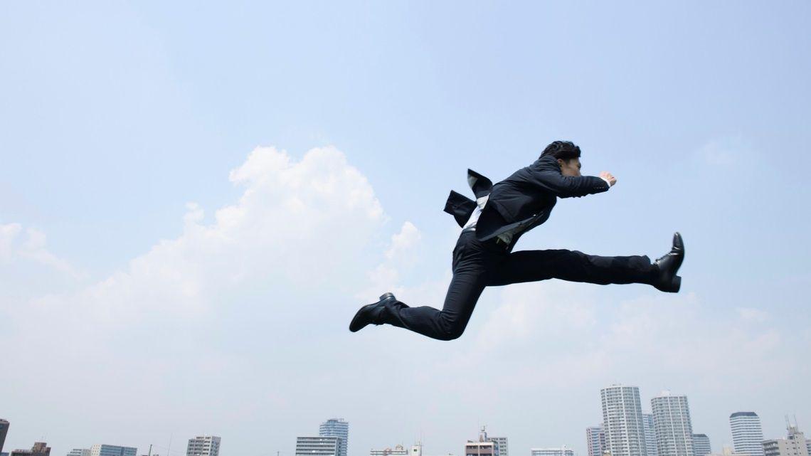 「思考のスピードが速い」人の頭の使い方   リーダーシップ・教養・資格・スキル   東洋経済オンライン   経済ニュースの新基準