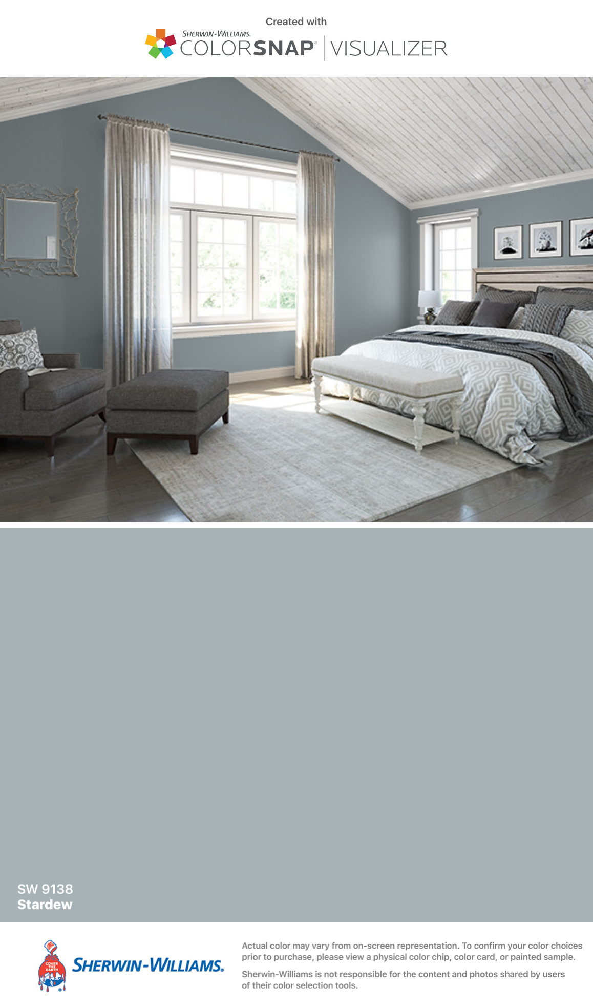 Color Sherwin Williams Bedroom Paint Ideas