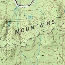 MyTopo Free Online Topo Maps Maps For Teaching Geography Pinterest - Topo maps online