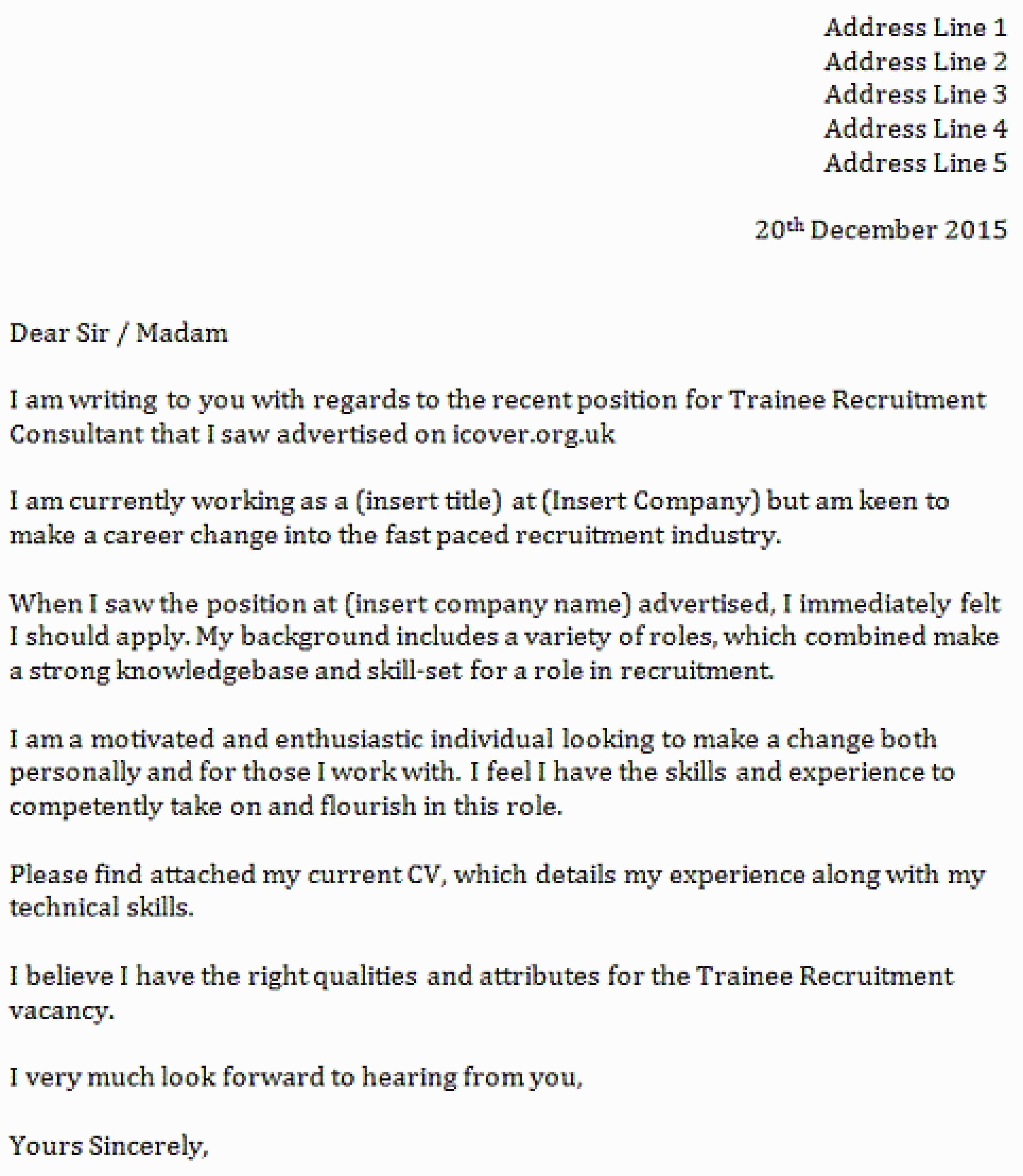 Email Cover Letter Template Uk Resume Format Job Cover Letter Job Letter Writing A Cover Letter