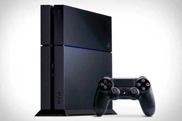 Sorteo de una consola PlayStation 4