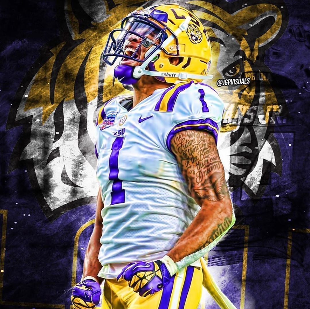 Pin By Norman Medina On Lsu Tigers Football In 2020 Lsu Tigers Football Tiger Football Lsu Football