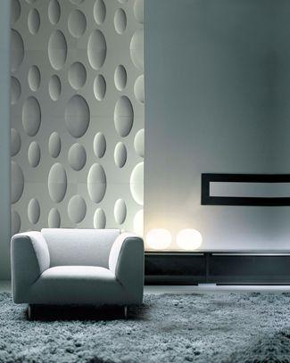 Moon 3d decorative plaster wall panels 742a paredes pinterest decorative plaster - Decorative plaster walls ...