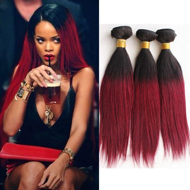 Human Hair Weaving Curly Wavy Hair Weave Virgin Hair Pinterest