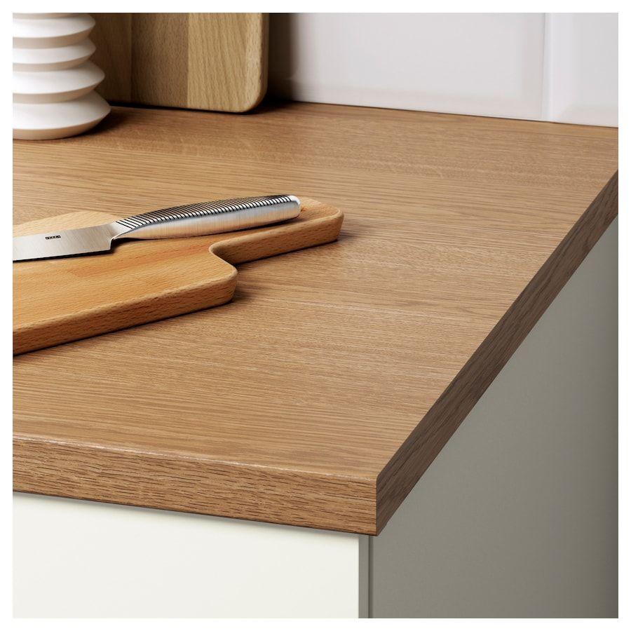 Ambienti Ikea Cucina knoxhult mobile base con ante e cassetto - bianco 180 cm