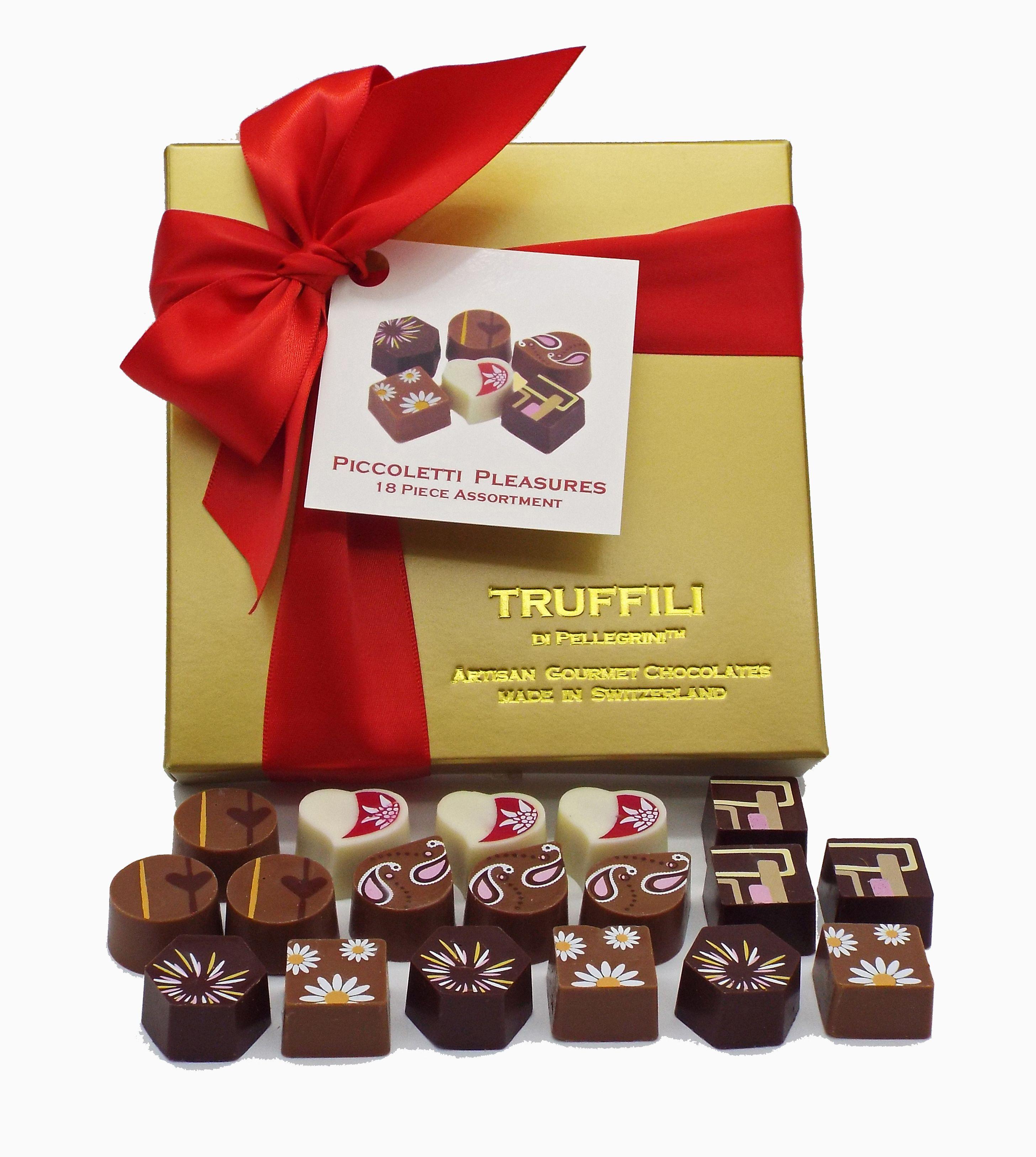 Truffili Chocolates Artisan Gourmet Chocolate Made In Switzerland European Confections Chocolates And Truf Gourmet Chocolate How To Make Chocolate Truffles