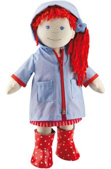 Cm Haba Kids Set Dolls Raindrop Inventor 38 For Clothes YWED92IH