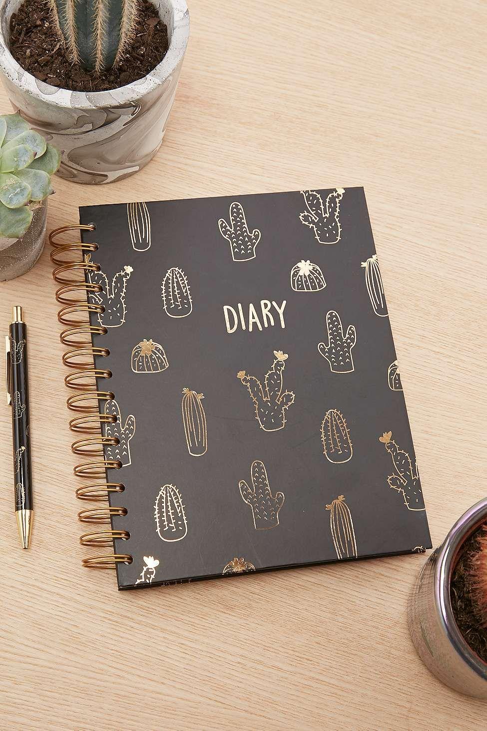 skinnydip agenda cactus imprimables journal stationery et diy notebook. Black Bedroom Furniture Sets. Home Design Ideas