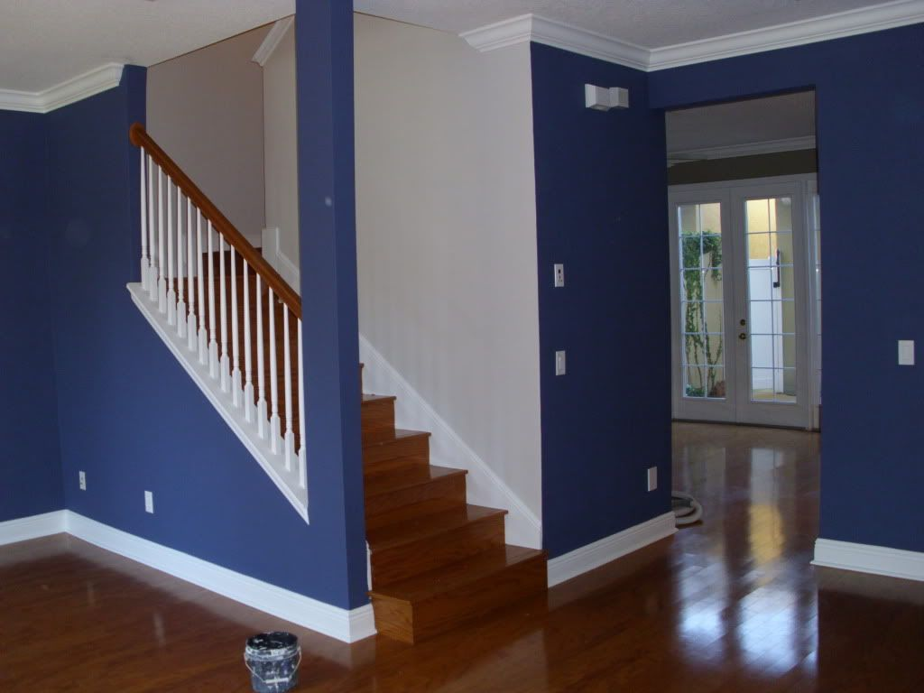 Painting Your House Interior At Certapro Painters Of