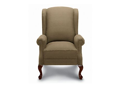 Jennings High Leg Reclining Chair High Leg Recliner Recliner Recliner Slipcover