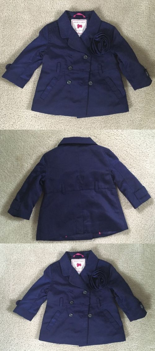 c5e2879bc Outerwear 147202  Janie And Jack Coat