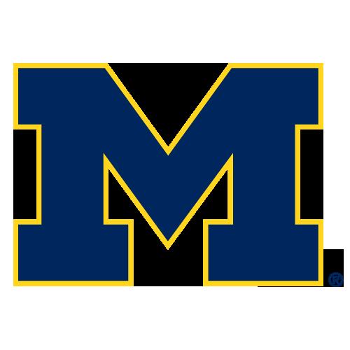 Michigan Locks In Beilein Through 2018 19 Michigan Sticker Michigan Wolverines Vinyl Magnets