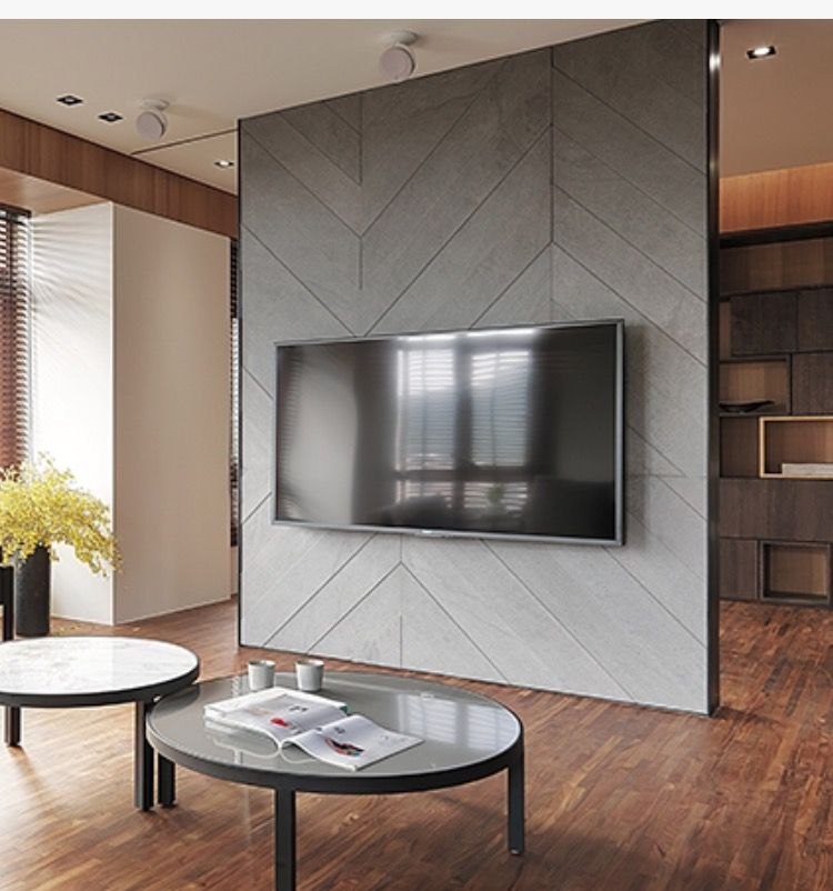 Son 39 S Bedroomwall Panelling Behind Bed Kd Pinterest Tv Walls Tvs And Living Rooms