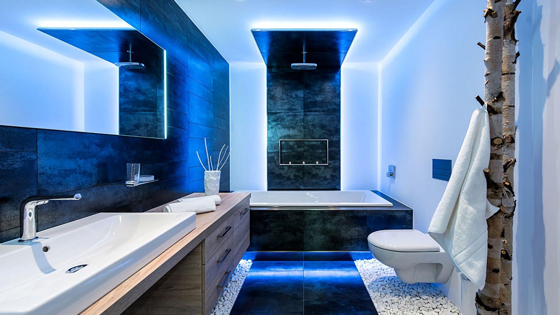 Moderne Dusche f\\u00fcr moderne Badezimmer   Design inspiration and ...