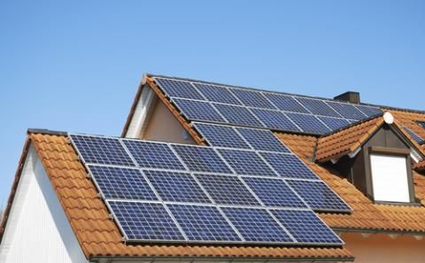 Residential Solar In The Ontario Microfit Project Three Families Experiences Residential Solar Solar Panels Solar