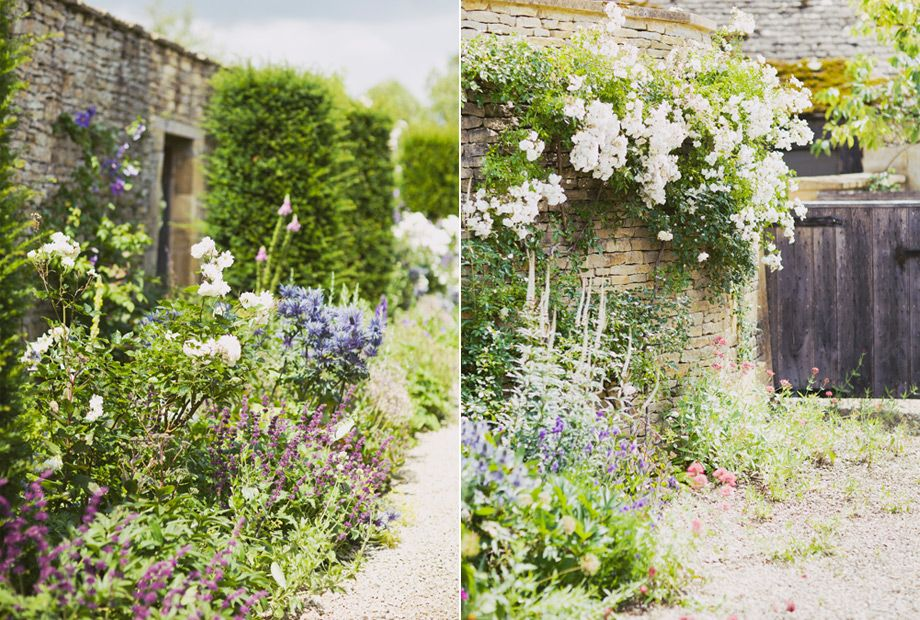 Temple Guiting Gardens