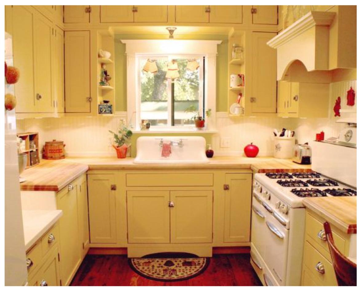 High Back Kitchen Sink Retro Kitchen Kitchen Remodel Kitchen Remodel Layout