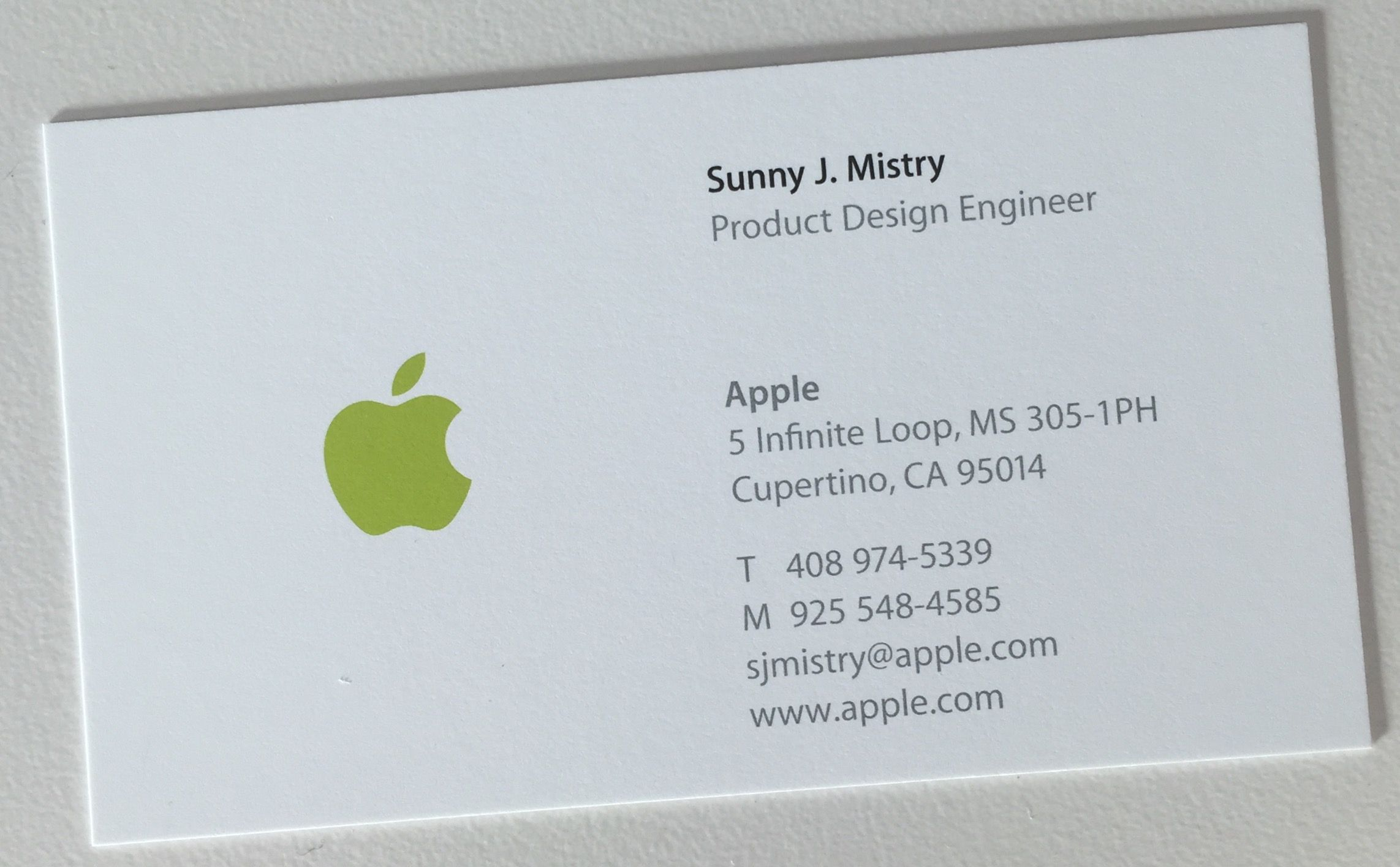 Apple Business Card | Business Cards | Pinterest | Business cards