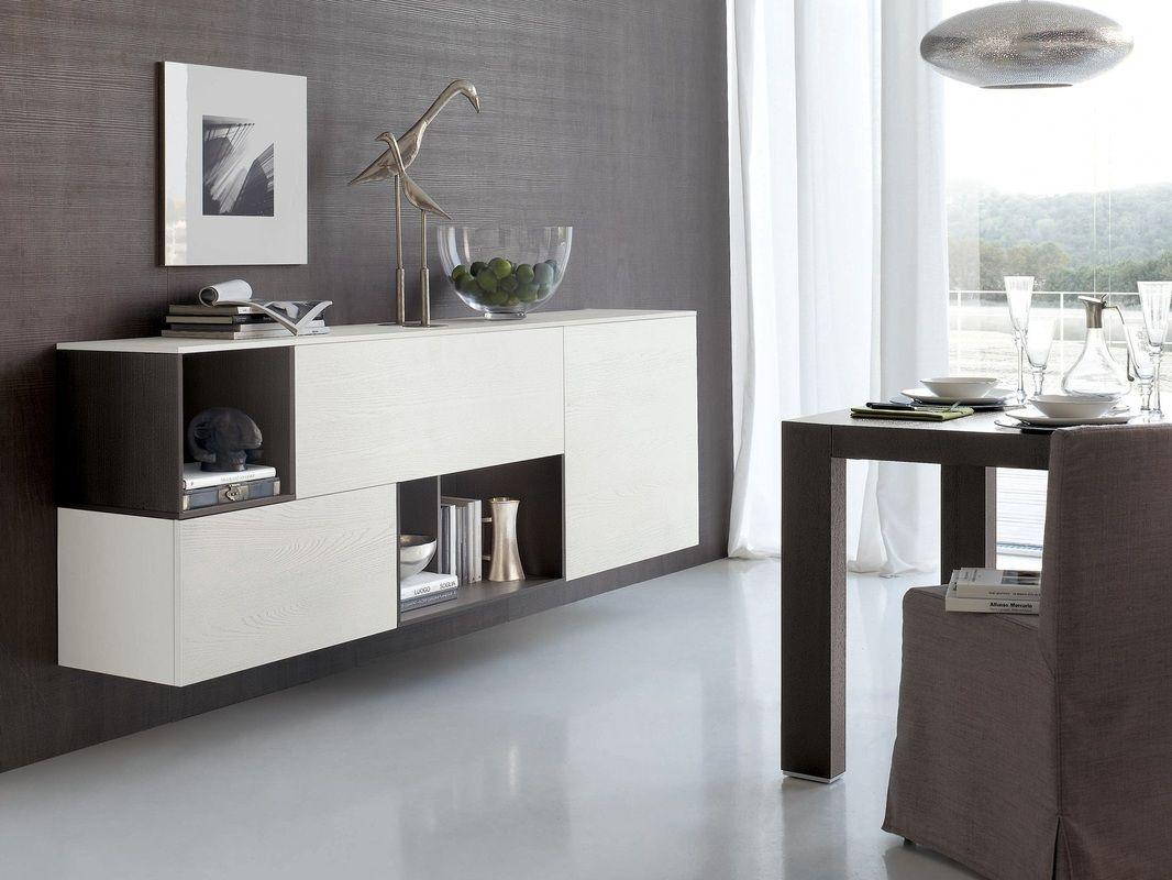 Arredamento mobili Tomasella Living AreaLiving RoomsWall