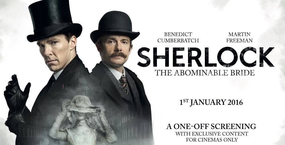 VF ABOMINABLE TÉLÉCHARGER THE SHERLOCK BRIDE