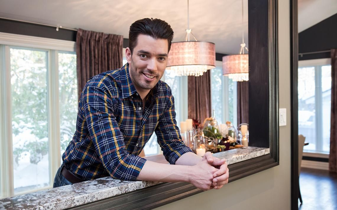 They listen jonathan scott pinterest beauty love for Is jonathan from property brothers gay