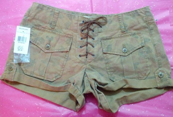 Jean Denim Shorts Jean Shorts Short Shorts by DirtySouthVintagee