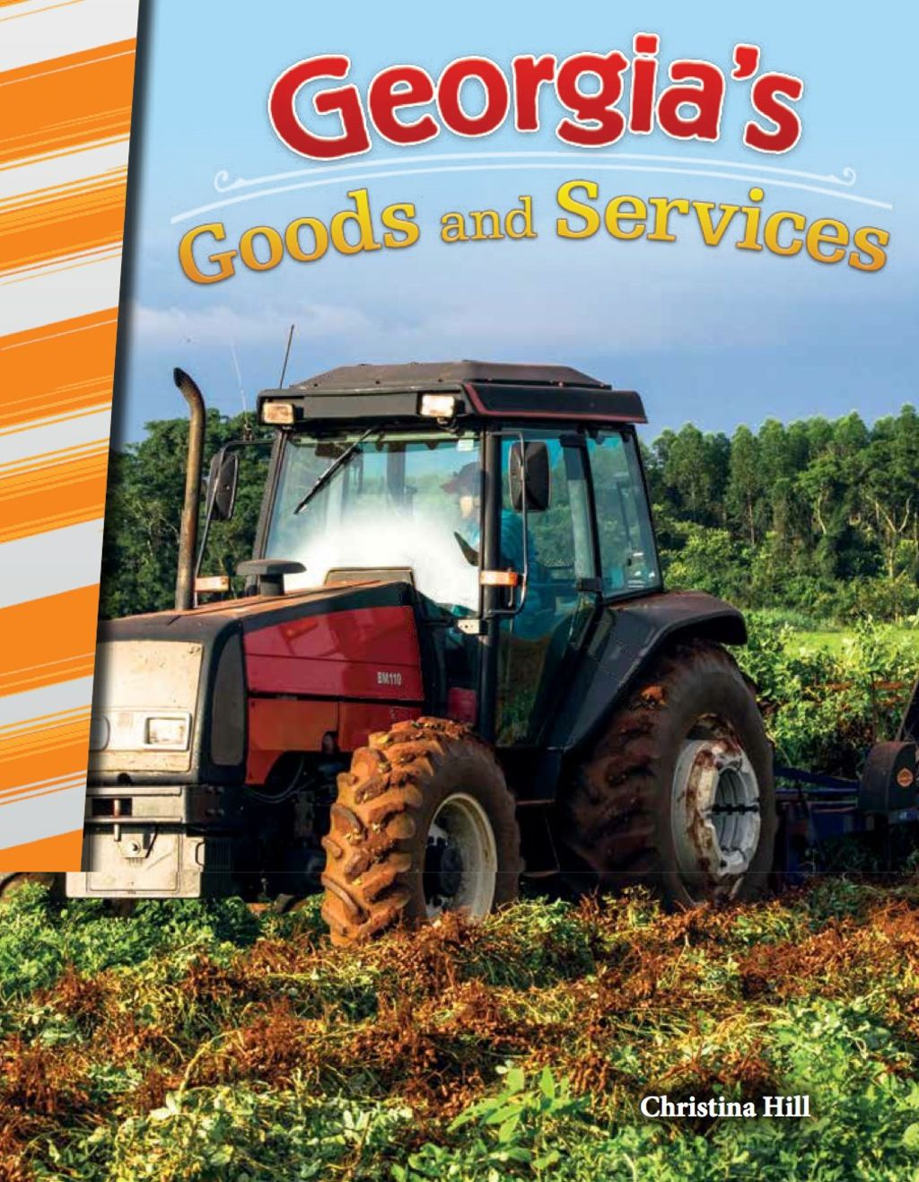 Georgia S Goods And Services Ebook