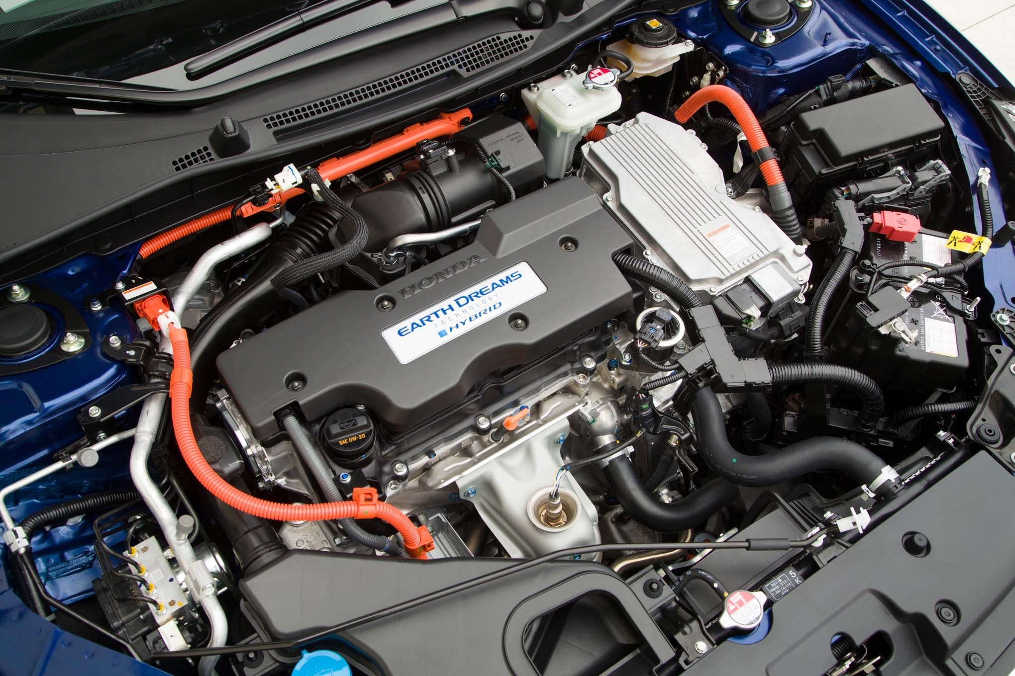 Honda\'s New Electric Motor Works Without Heavy Rare-Earth Metals ...