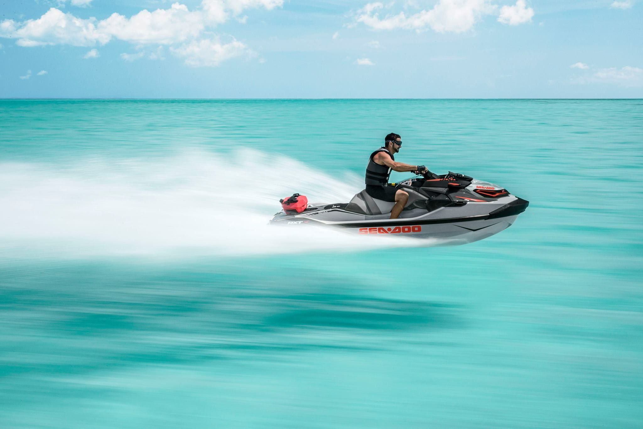 Get your #seadoo #water #ocean #riding #watercraft #fast