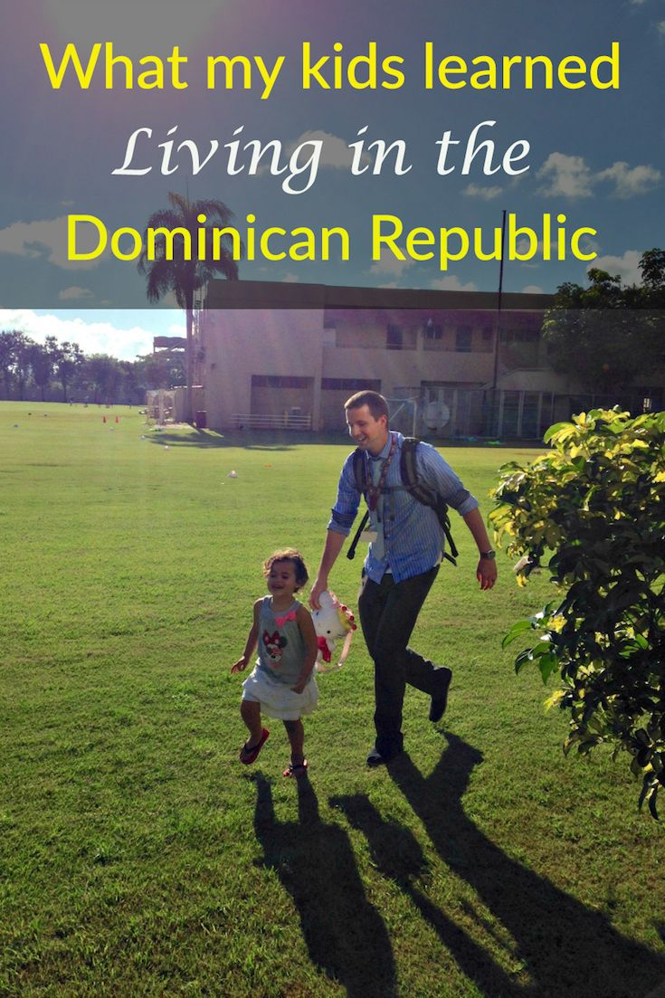 expat faqs moving to and living in the dominican republic