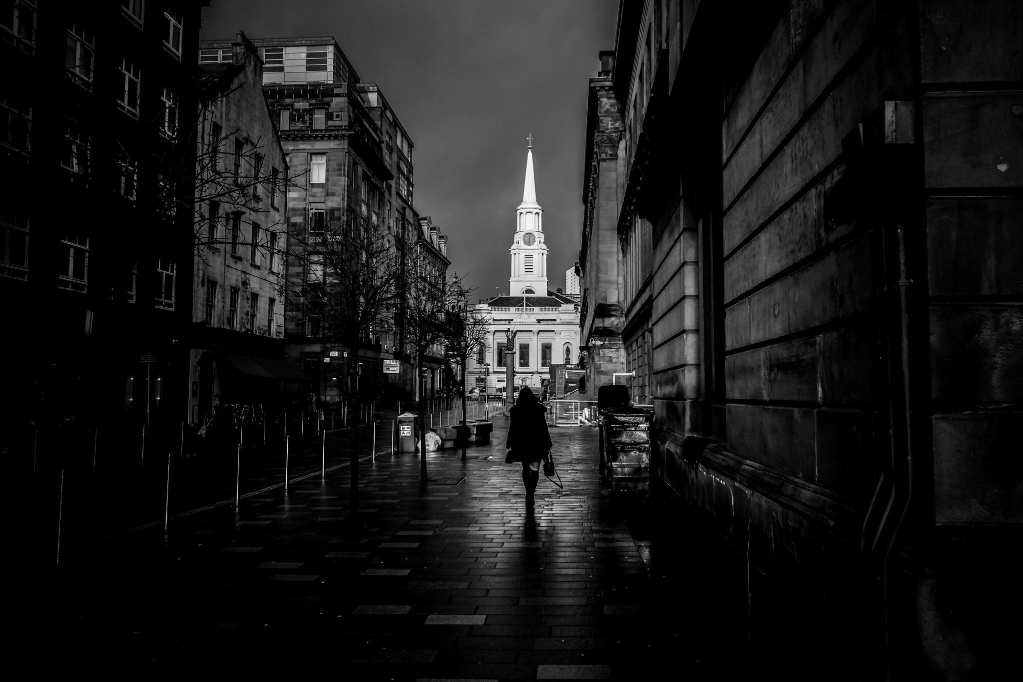 Merchant City Glasgow | Glasgow, City, Caledonia