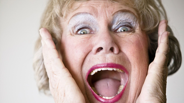 Eye Makeup for Older Women Makeup for older women