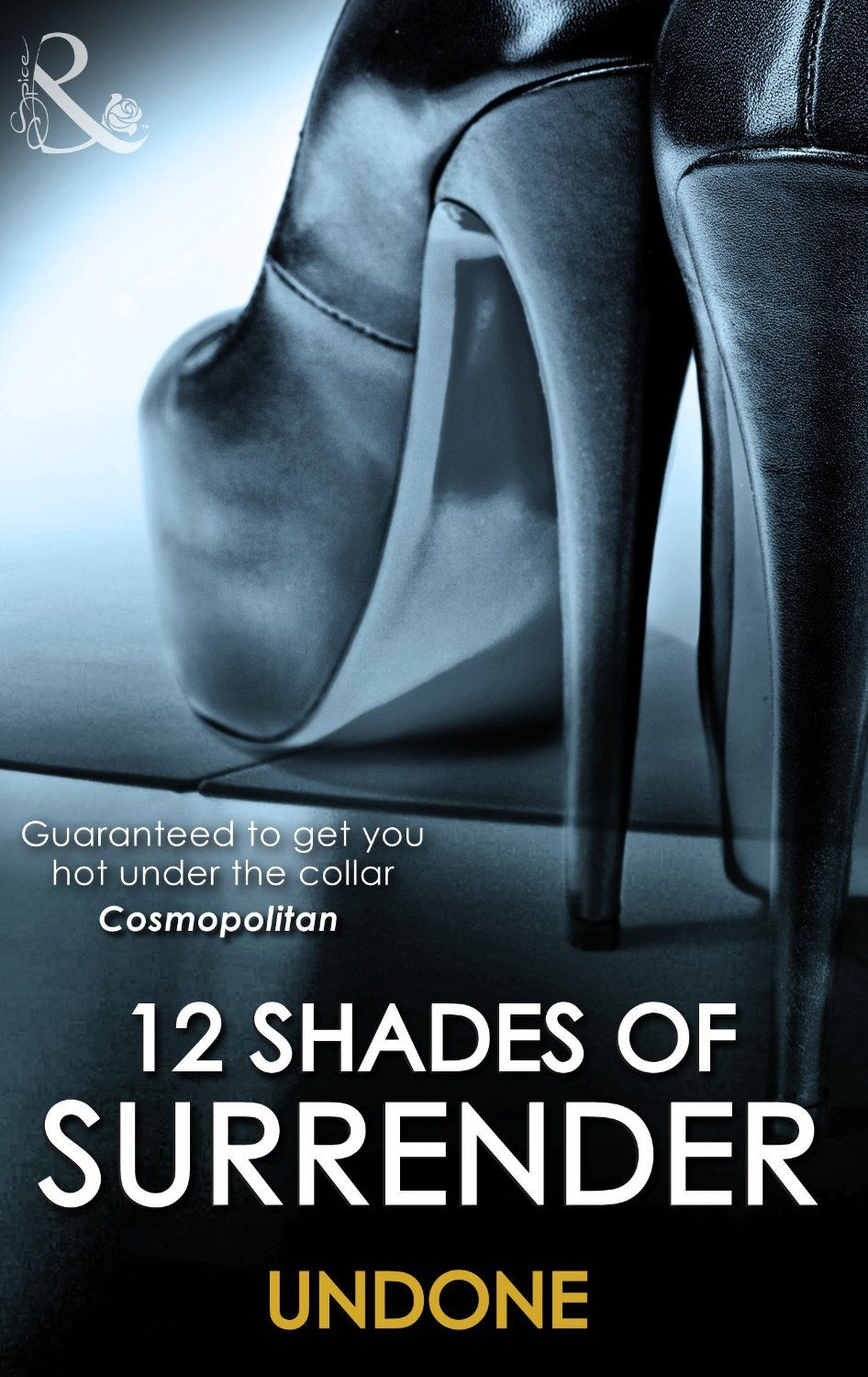 12 Shades of Surrender by Various authors.