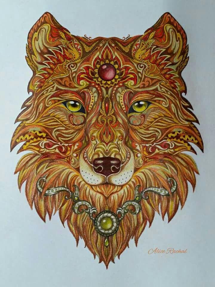 Pin de Pandora Mcgee en Wolves   Pinterest   Lobos, Varios y Animales