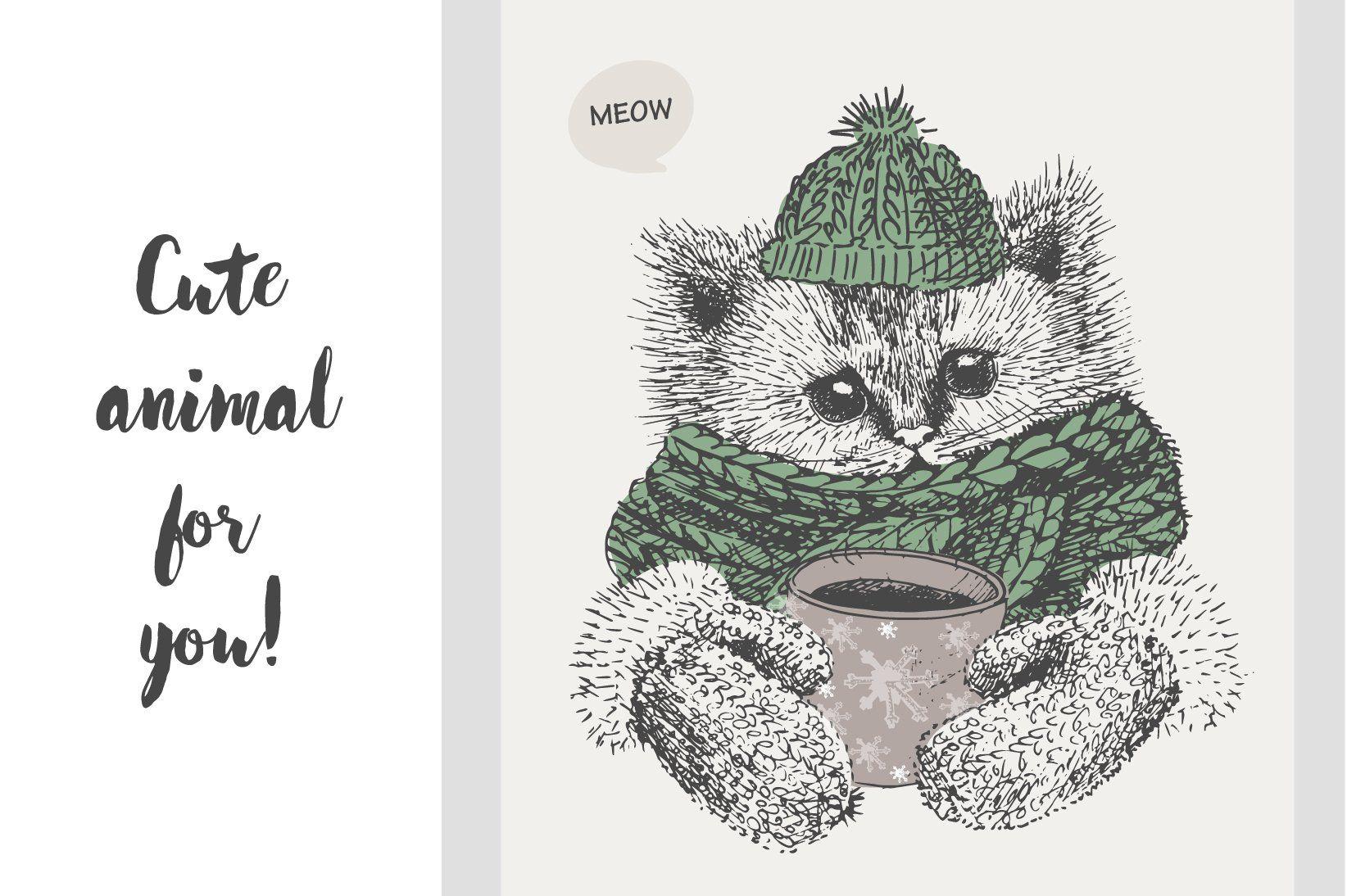 cute fluffy kitten , #AD, #file #Ad #fluffykittens