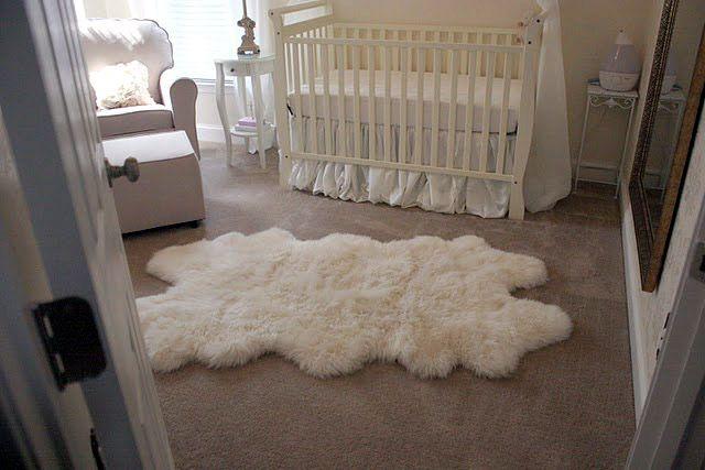 Baby Nursery Rugs Reveal