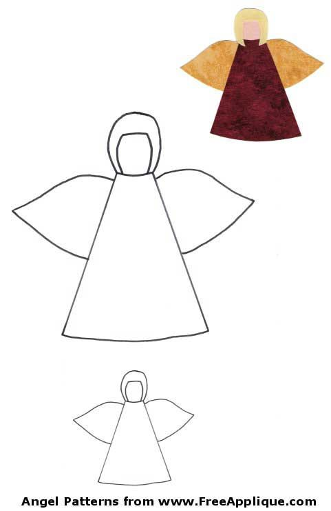 Free Christmas Angel Patterns | ... man patterns other christmas ...