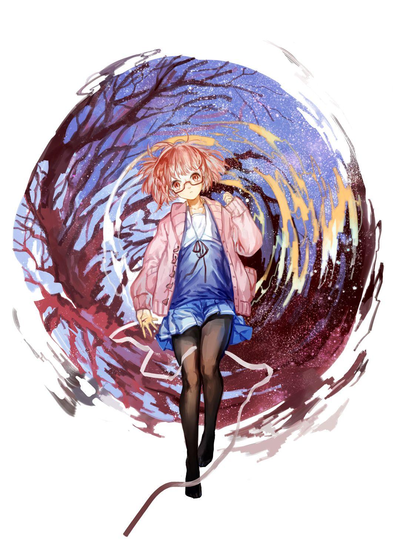 Kuriyama Mirai/1702936 Zerochan Anime, Anime images