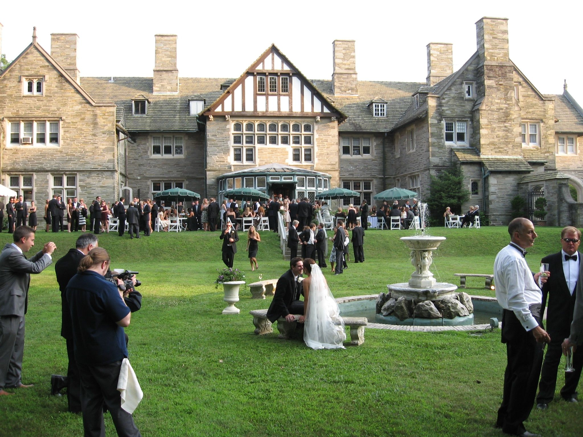 top wedding venues in chester county pa mini bridal