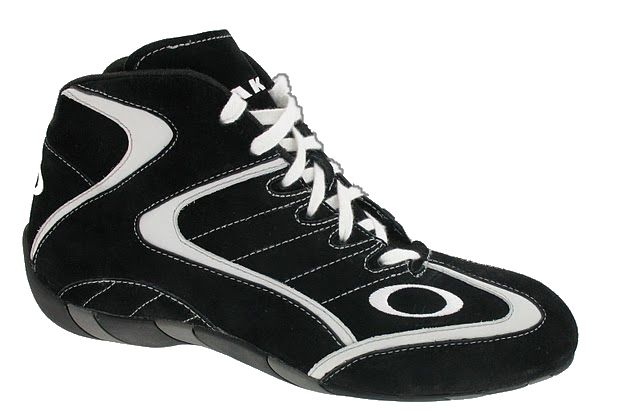 62e44745ce Oakley Race Mid Racing Shoes Things To Wear
