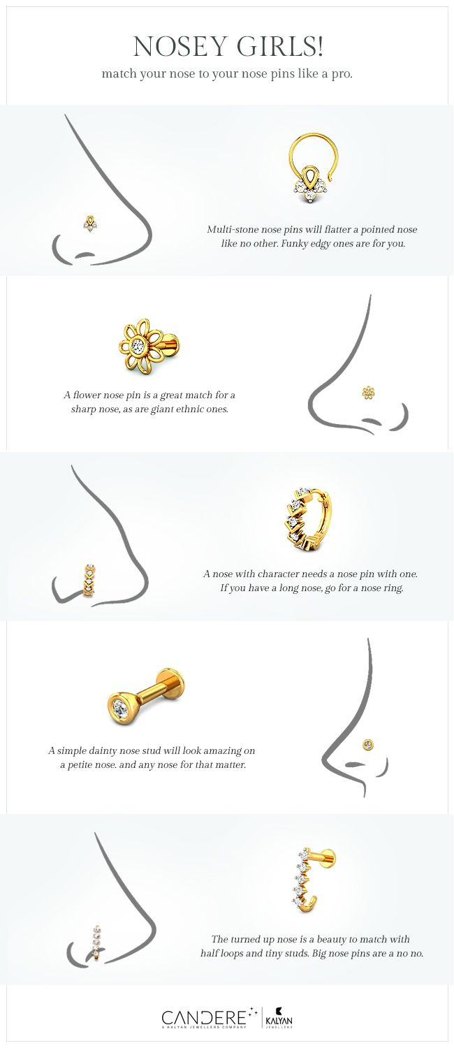 Nose piercing for big nose  Diamond NosePins  Jewelry  Pinterest  Diamond Jewel and Nose jewelry