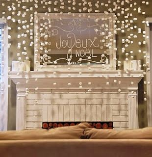 Simply Southern, Sweet, Classy and Sassy: DIY Christmas Décor!