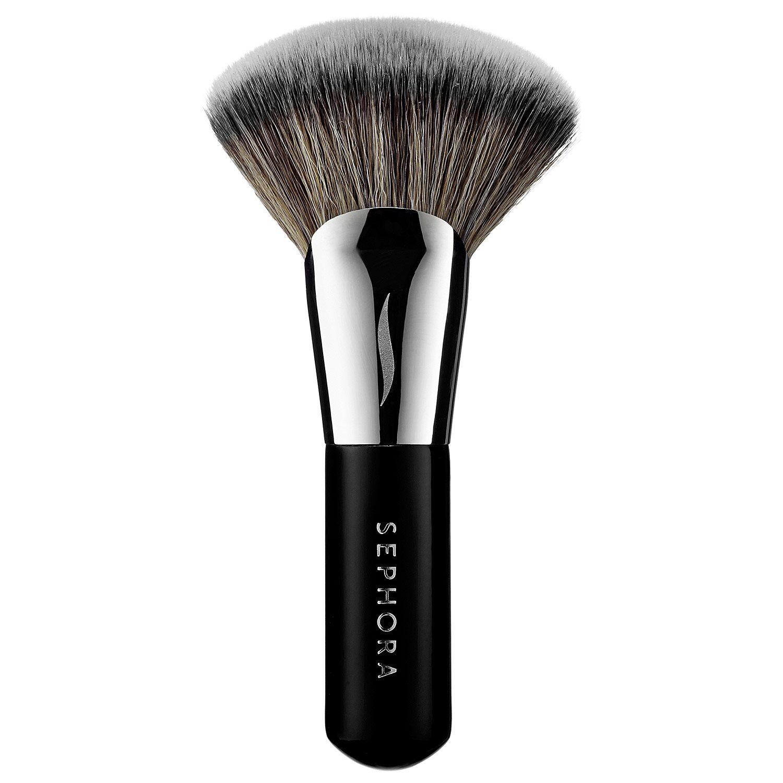 PRO Airbrush Sweep 53 Sephora, Essential makeup brushes