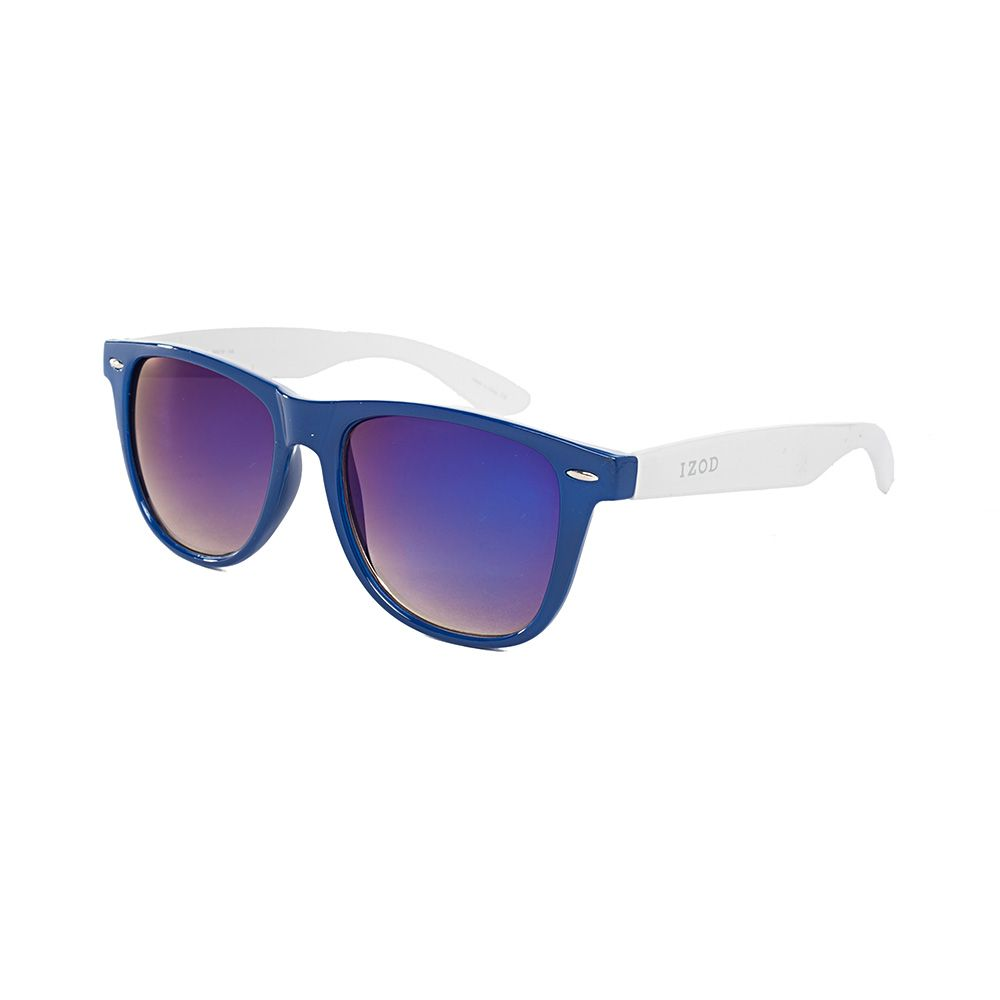 bd62e00ad8b7 I love the IZOD Wayfarer Sunglasses from LittleBlackBag | Men's ...